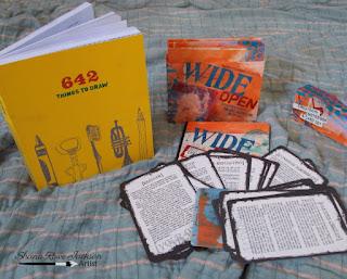 https://www.amazon.com/642-Things-Draw-Chronicle-Books/dp/0811876446/ref=sr_1_cc_1?s=aps&ie=UTF8&qid=1487798562&sr=1-1-catcorr&keywords=642+things+to+draw