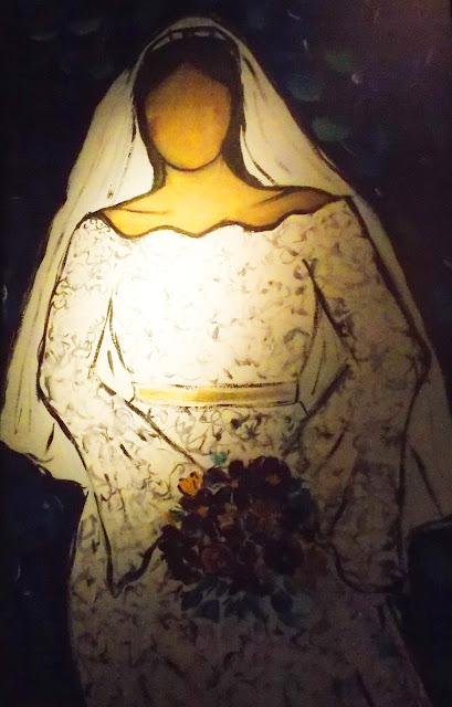 Preta Gl Croqui de seu vestido no Casar 2016