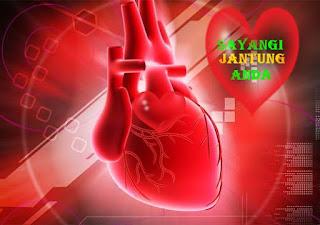 Cara Menghindari Penyakit Jantung Koroner
