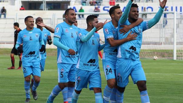 Independiente vs Binacional ver en vivo online por la copa sudamericana 2019 primera fase.