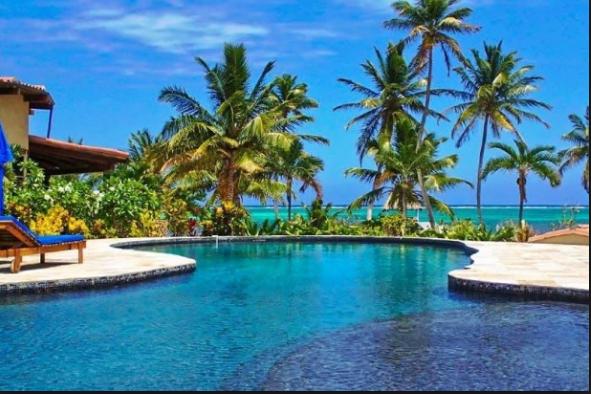 Voyage dans les iles polynesie