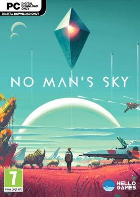 Download No Man's Sky (PC) PT-BR