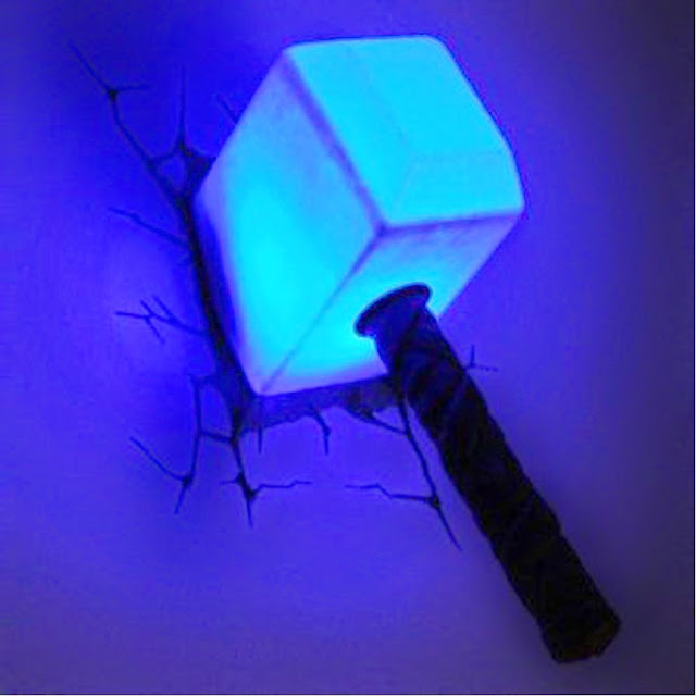 Coolest and Awesome Nightlights (15) 5