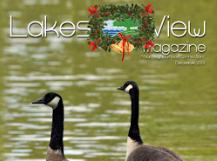 December 2013 Magazine Cover