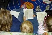 Théâtre des lecteurs