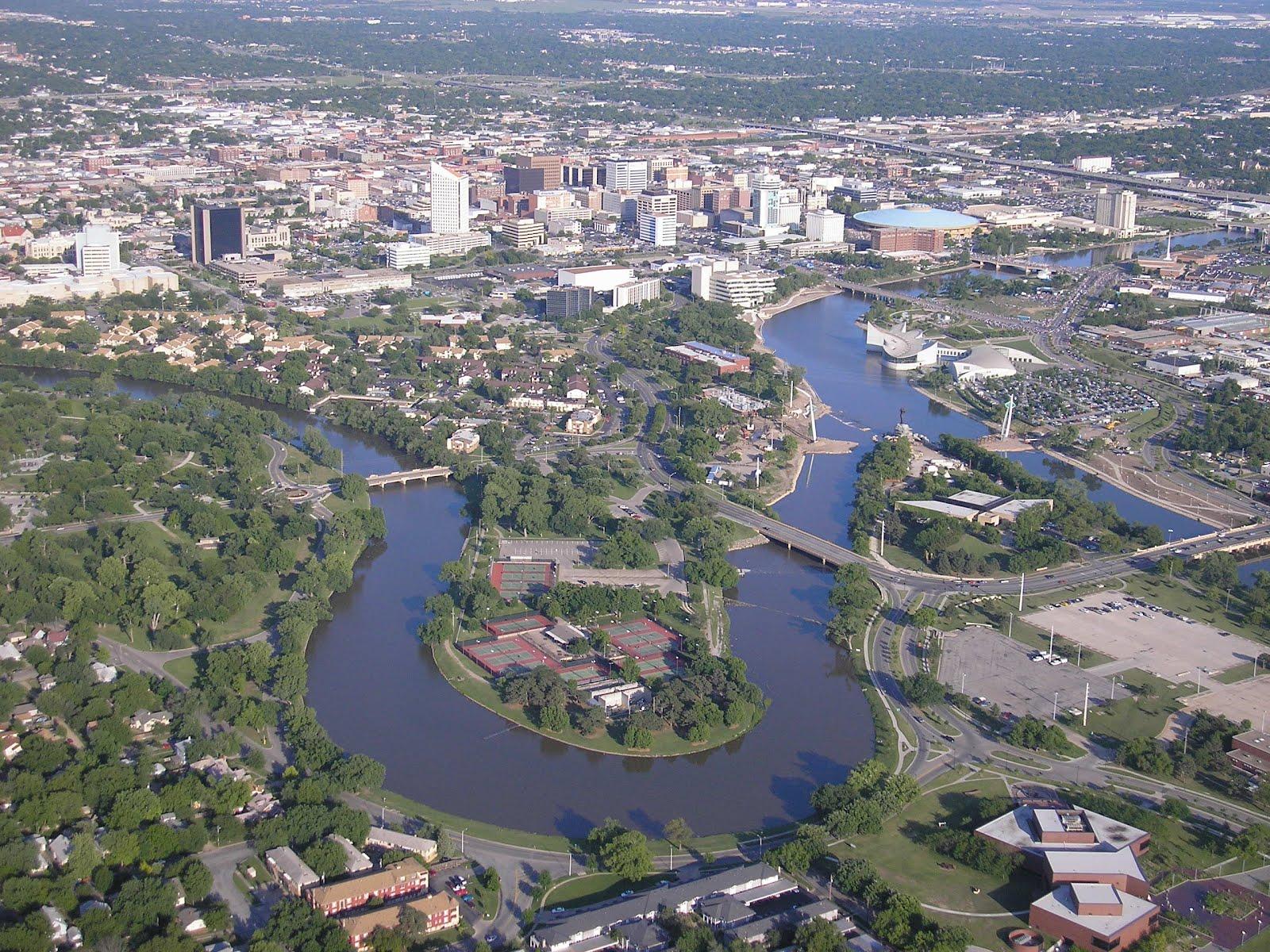 Wichita ks dátumové údaje lokalít