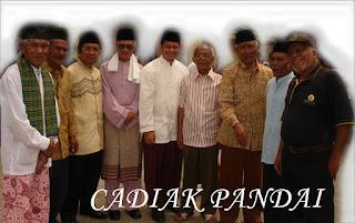 Cadiak Pandai
