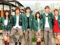 Film: 7 Anime Live Action Terbaik dan Terpopuler