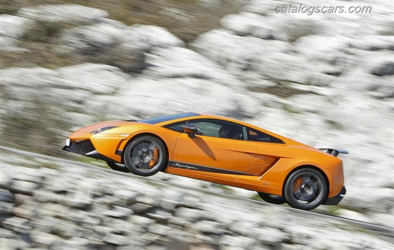 صور سيارة لامبورجينى جالاردو LP 570-4 سوبر leggera 2015 - Lamborghini Gallardo LP 570-4 Superleggera Photos 2015 Lamborghini-Gallardo-LP-570-4 Superleggera-2012-02.jpg