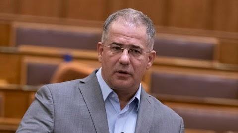 Kósa: a felülvizsgálat eldönti, nemzetbiztonsági kockázatot jelent-e Demeter Márta