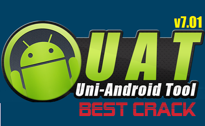 UNI-Android Tool Crack 1000G