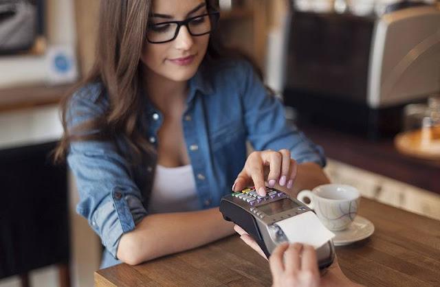 Cara Menjaga Kartu Kredit Tetap Aman