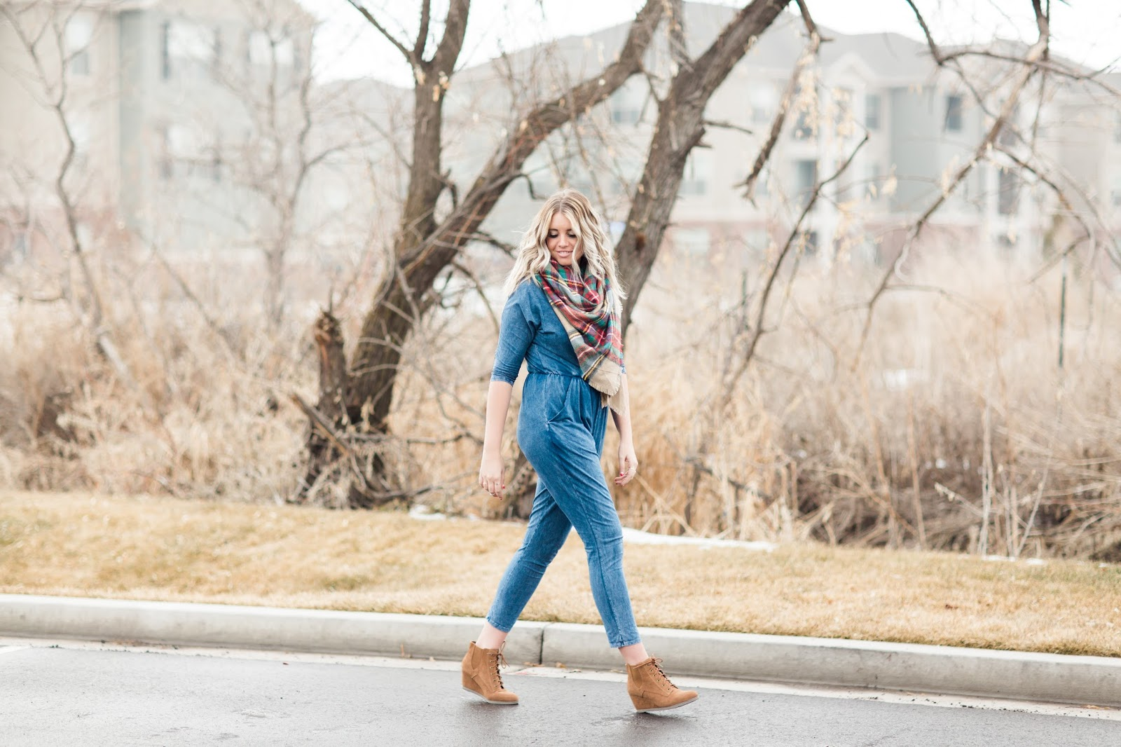 Utah Fashion Blogger, Ross, Modest