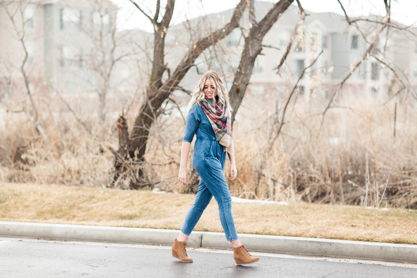 Utah Fashion Blogger, Ross, Modest