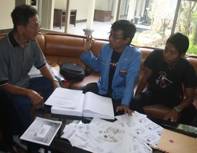 PKC Siap Kordinasikan Cabang PMII Se-Jawa Tengah Bahas Riset Gerakan