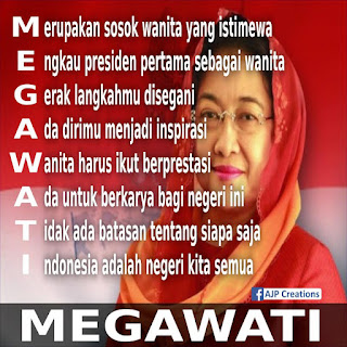 Presiden Megawati