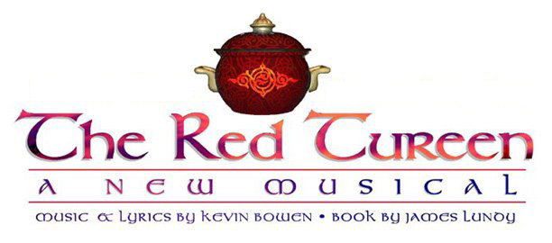 The Red Tureen