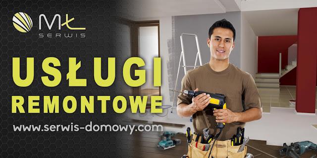 Malowanie Mieszkania Domu Mińsk Mazowiecki - Usługi Remontowe