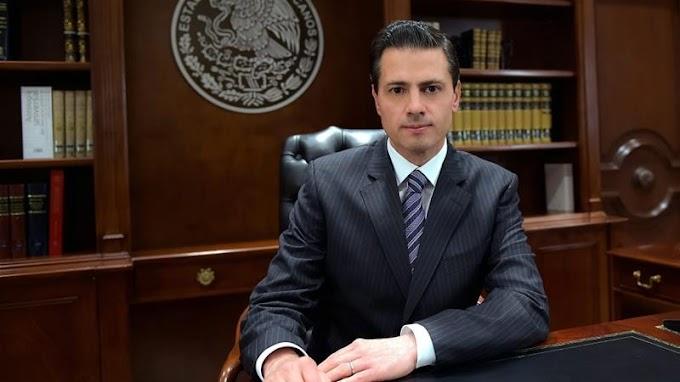 Mexico leader cancels Trump meet over border wall spat