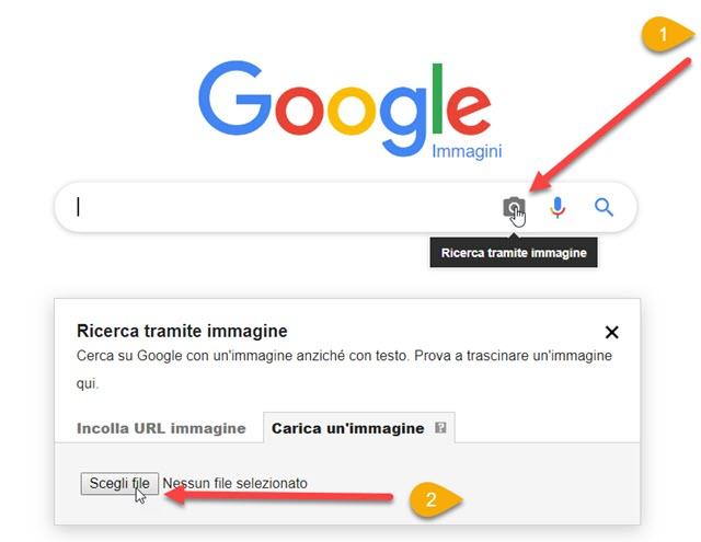 google-immagini