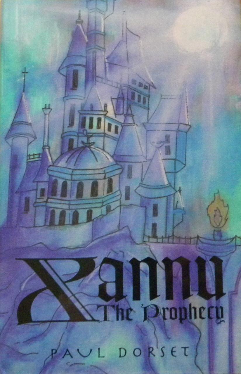 Xannu - The Prophecy Paul Dorset