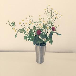 花 花瓶 タンブラー
