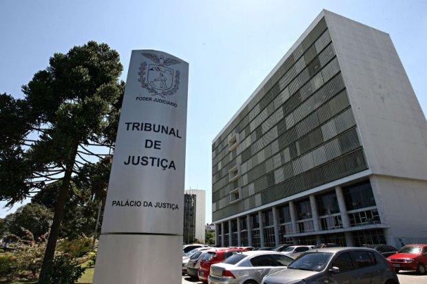 noticias tj-pr edital imagem concurso palácio da justiça paraná