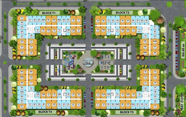 Mở bán dự án Flc Tropical City Hạ Long liền kề shophouse