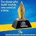 Ninth Nigerian Breweries Golden Pen Awards Holds October 6
