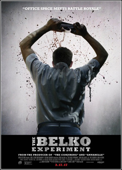 baixar capa The Belko Experiment   Legendado