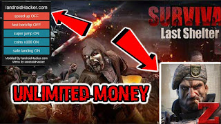 Last Shelter Survival 1.250.032 Mod Apk Free Download Latest Version For Android NoRoot
