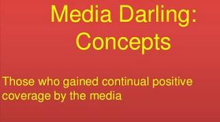 Media Darling