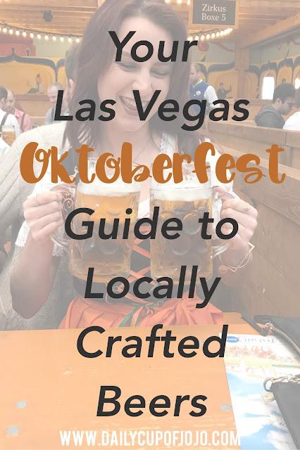 las vegas oktoberfest | oktoberfest united states | breweries in las Vegas | beer tasting in Las Vegas|