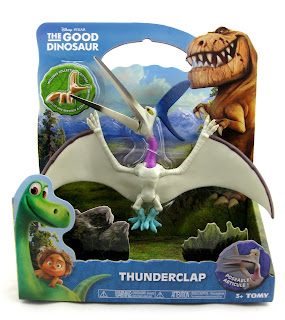 the good dinosaur figure tomy