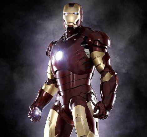 Iron Man suit used in Marvel's 'Avengers' films has been stolen