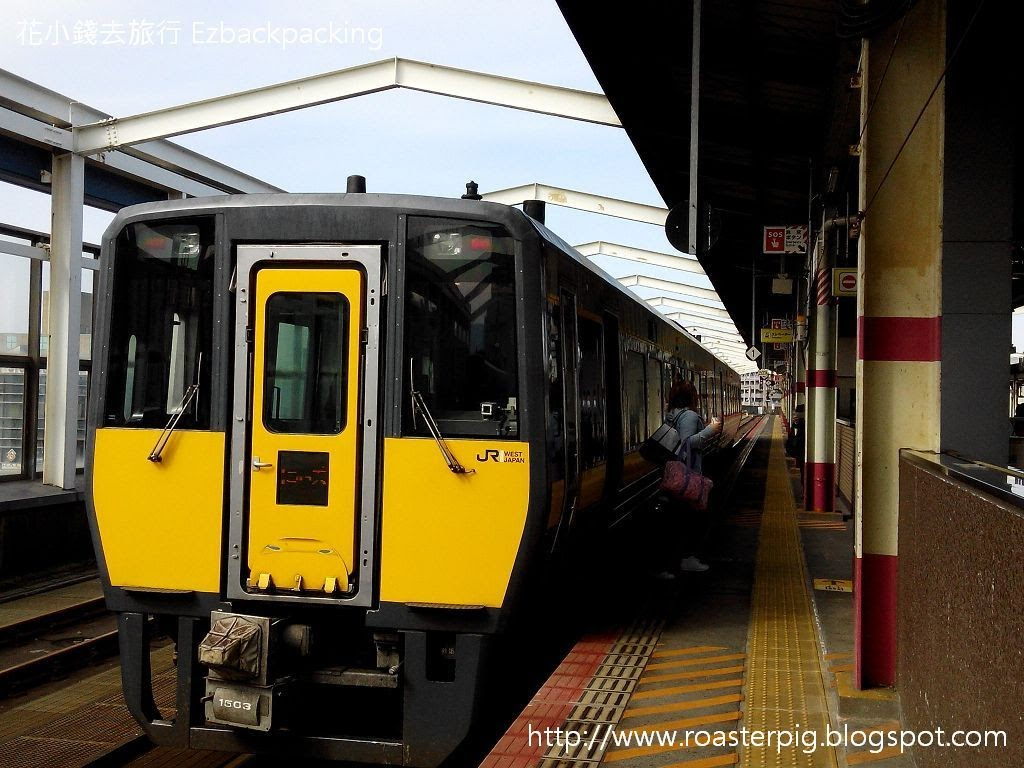 大阪岡山交通: JR vs 高速巴士 及相關PASS - 花小錢去旅行
