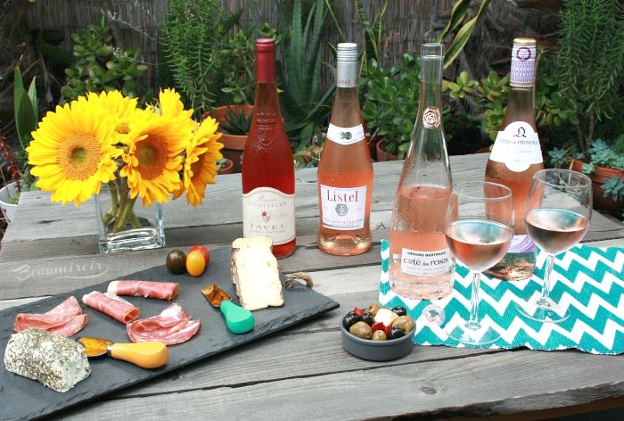 #FrenchFriday : Rosé All Day Like The French - A Guide To Rosé Wine