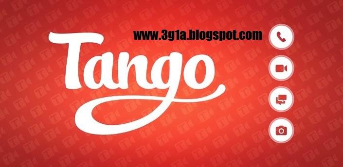 تحميل برنامج tango للكمبيوتر