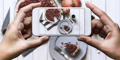 8 tips membuat konten kreatif di Instagram