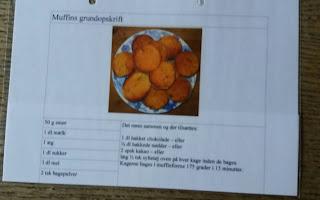 laminated muffin recipe