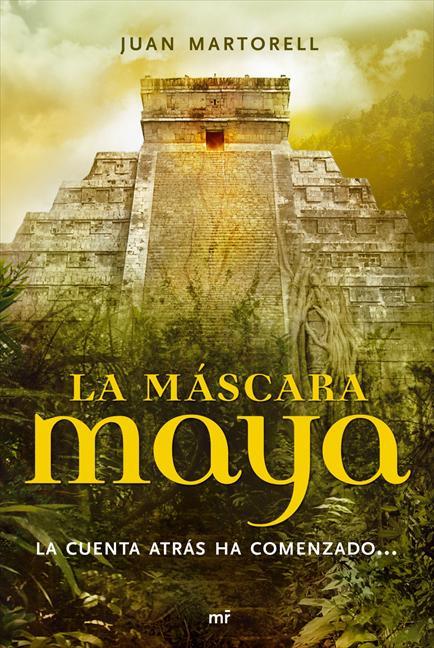 La Mascara Maya, Juan Martorrel