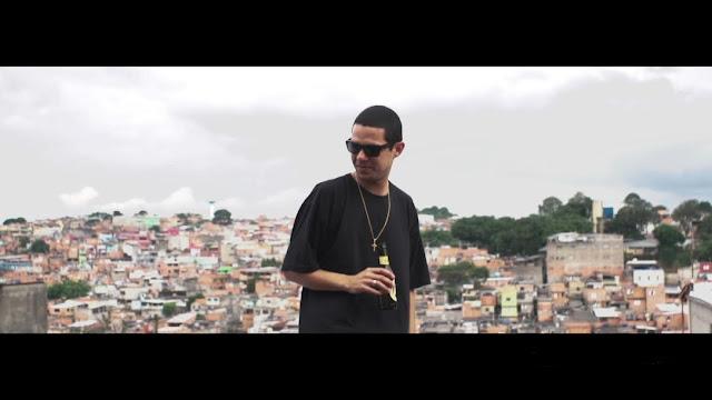 """Duzzão lança o clipe """"Quebrada Conturbada 2"""" com part. Vivi Valentim"""