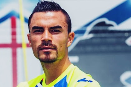 Biodata Emili Audero Si Kiper Hebat Berdarah Indonesia di Liga Italia