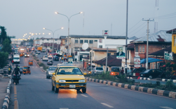 rivers state not part igboland