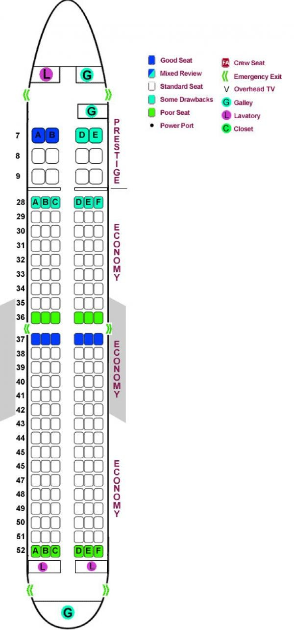 Lovely American Airlines 737 800 Seat Map Seat Inspiration