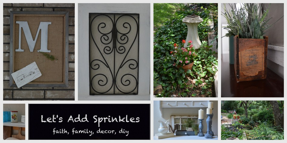 From My Front Porch To Yours- How I Found My Style Sundays-Let's Add Sprinkles