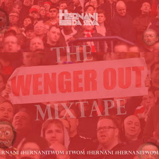 Hernâni - The Wenger Out (Mixtape)