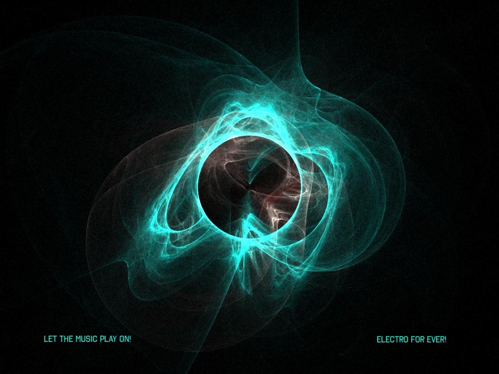 Dj 3d Wallpaper Electro Dance Y Saico