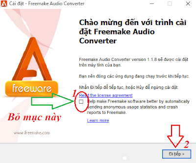 Freemake Audio Converter
