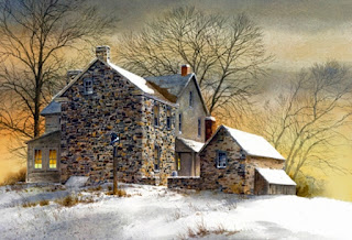 Ray Hendershot Paintings